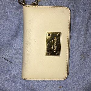 Michael Kors EST.1981 Wristlet